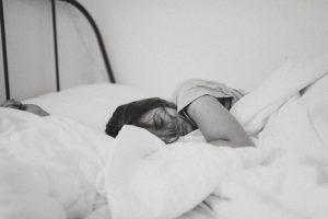 dormir période transition professionnelle